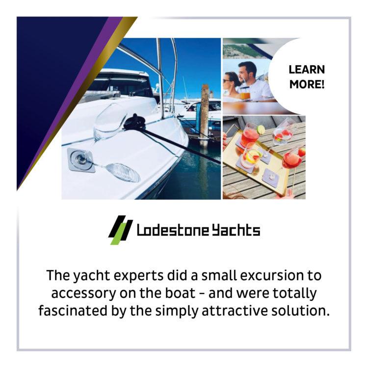 lodestone yachts Teaser