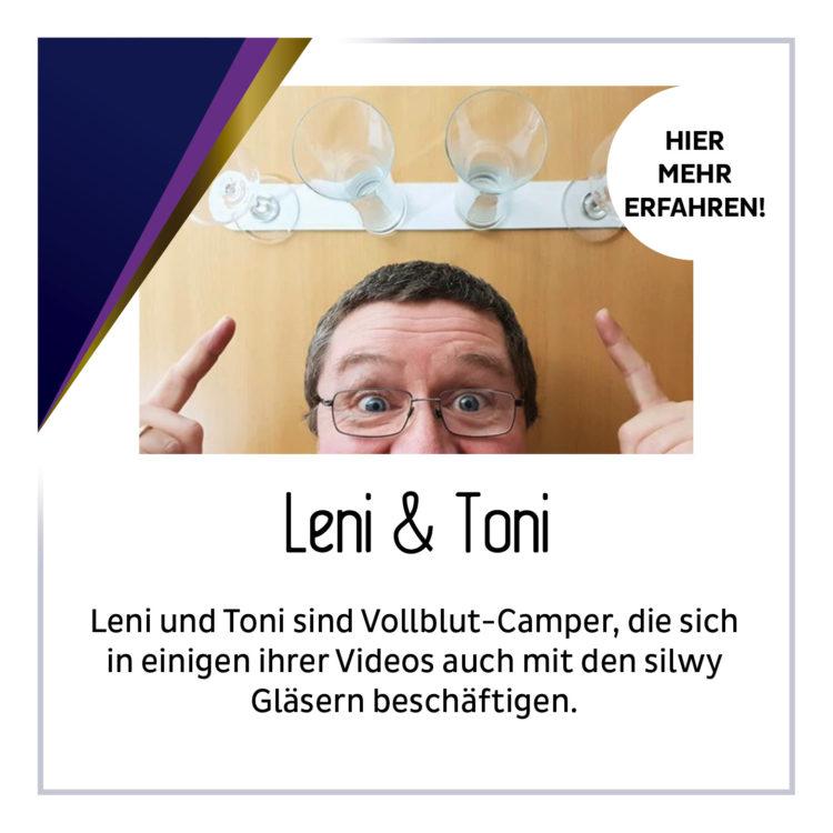 Leni&Toni Teaser